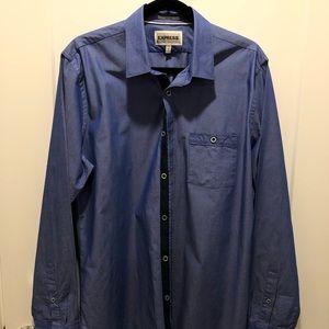 Express Dress Shirt - Fitted